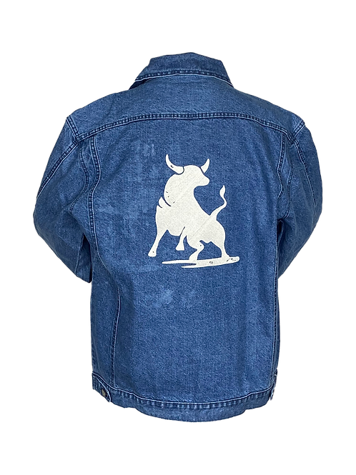 Totem - Bull