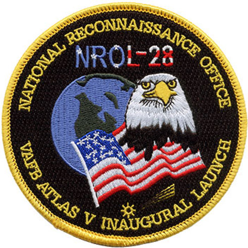 USAF National Reconnaissance Office