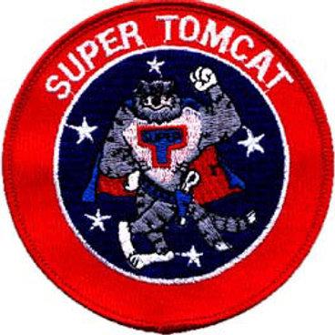 Super Tomcat