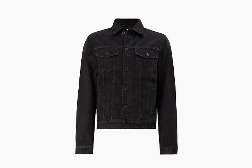 All saints Trucker Jacket