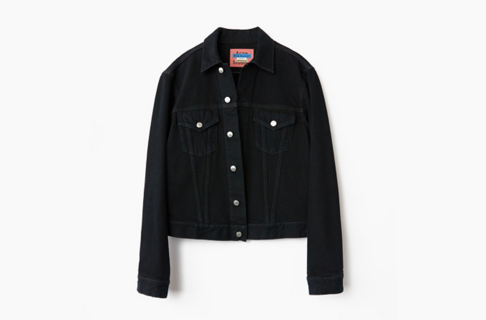 ACNE Trucker Jacket