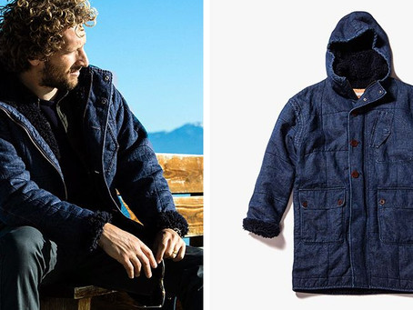 8 Great Sherpa Jackets for Weathering the Chill