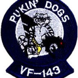 Tomcat Pukin' Dogs