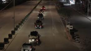 Inside Iraq's Underground Fight