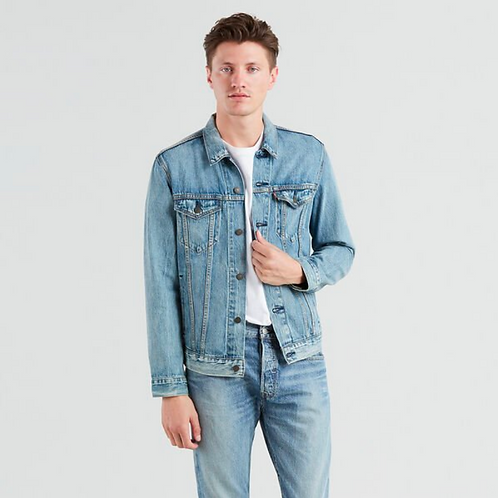 Levis basic Trucker Jacket