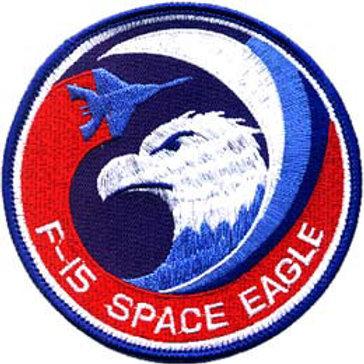 F-15 Space Eagle