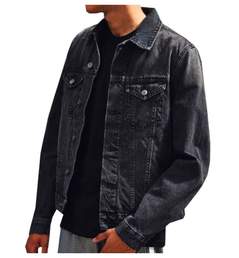 Core Trucker Jacket