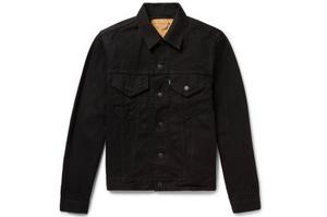 OrSlow Trucker Jacket