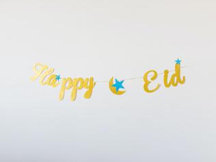 Eid Lookbook