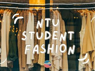 NTU Student Fashion