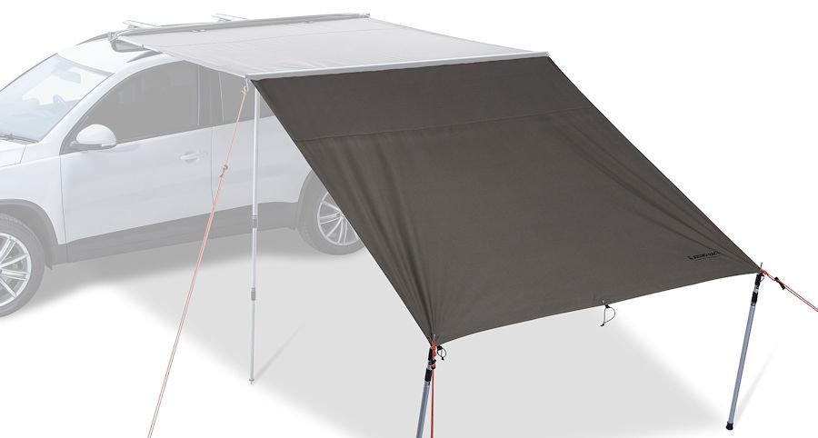 Rhino-Rack® Frontseite für Sunseeker III 2 m