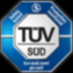 AUTOHOME® TÜV Zertifizierung | Qualität | AUF'M DACH | Dachzelte