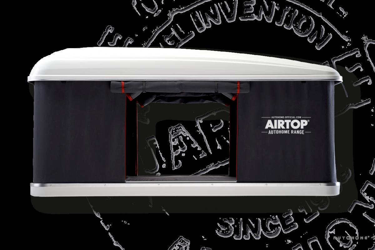 AIRTOP® seitlich offen