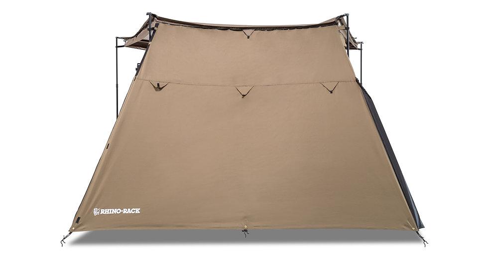 Rhino-Rack® Seitenteil für die Batwing | Sunseeker