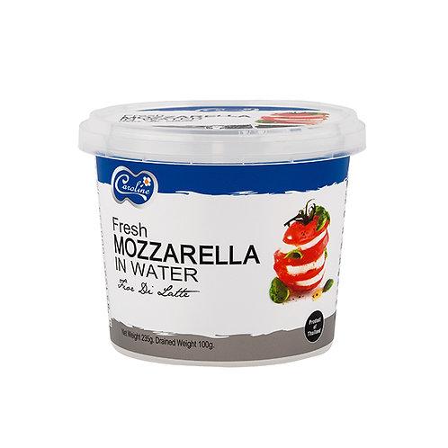 Fresh Mozzarella in water (มอซซาเรลล่าในน้ำ) 100g