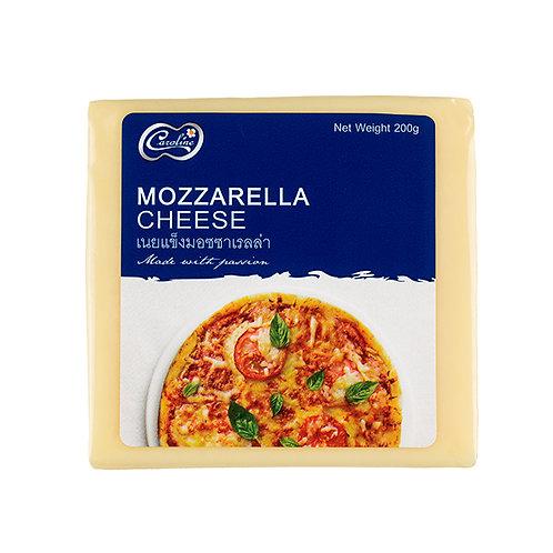 Mozzarella Cheese (เนยแข็งมอซซาเรลล่า) 200g