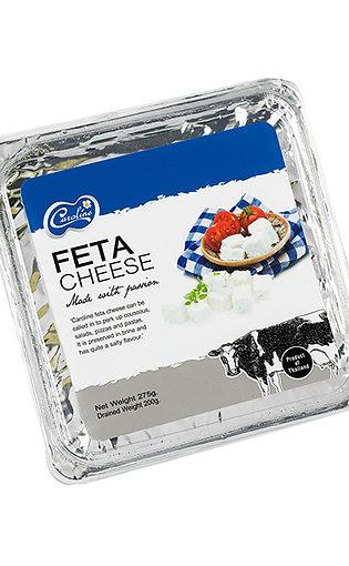 Feta Cheese (In Brine) (เนยแข็งเฟต้า ) 200g