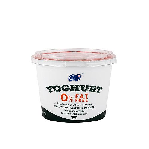 Non Fat Yoghurt (นมเปรี้ยว) 500 g
