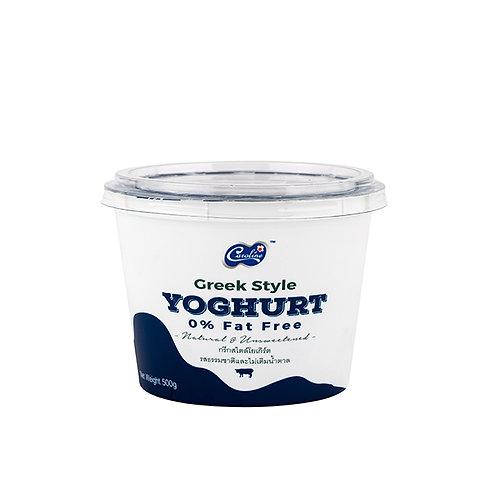 Greek Style Yoghurt (กรีก สไตล์โยเกิร์ต) 500g