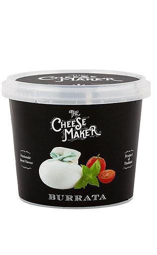 Burrata Cheese (เนยแข็งบูราต้า) 130g