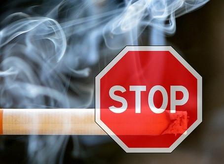 世界禁煙デーに寄せて