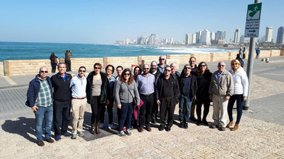 Physicians in Israel 2019