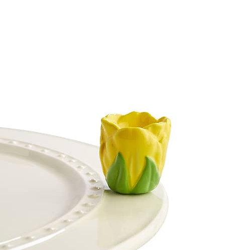Nora Fleming Tulip Mini