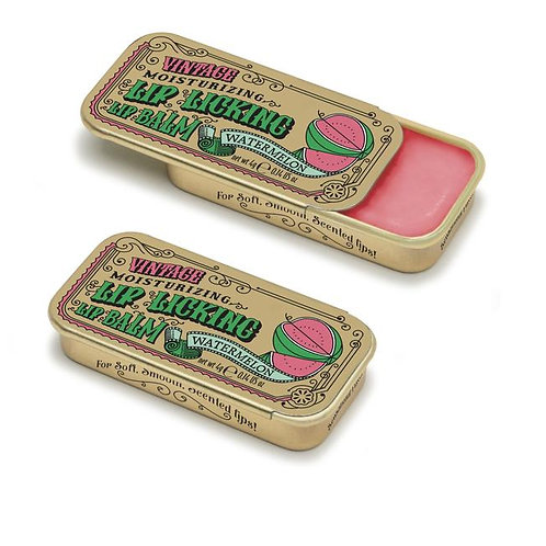 Watermelon Lip Licking Lip Balm
