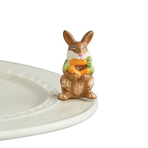 Nora Fleming Bunny Mini