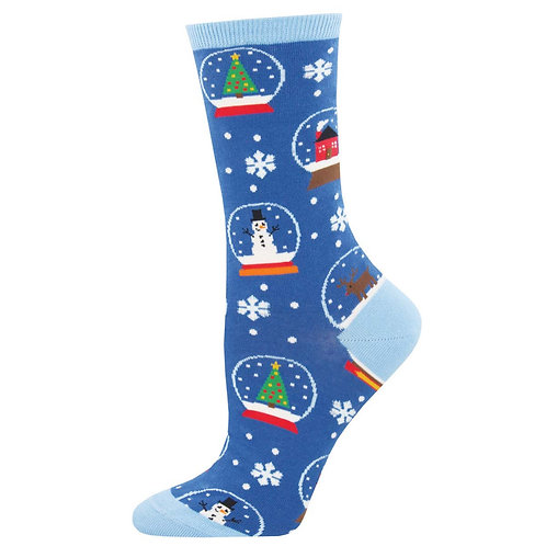 Snow Much Fun Socks