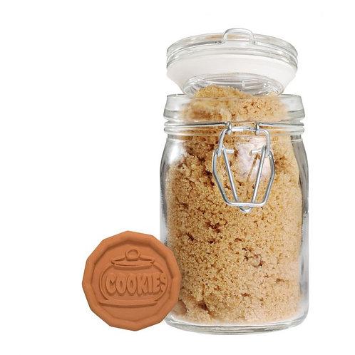 Brown Sugar Cookie Disk
