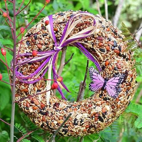 Wild Fare Wreath