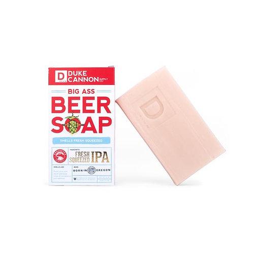 Big Ass Beer Soap-IPA