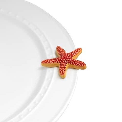 Nora Fleming Starfish Mini