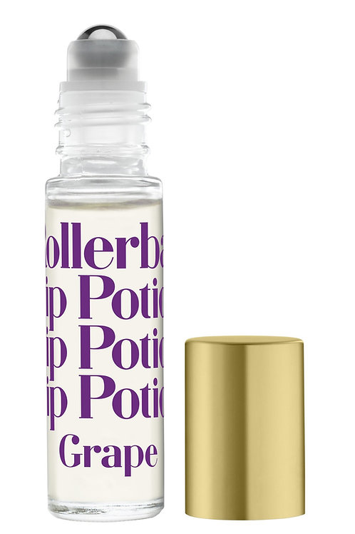 Grape Lip Potion Roller Ball