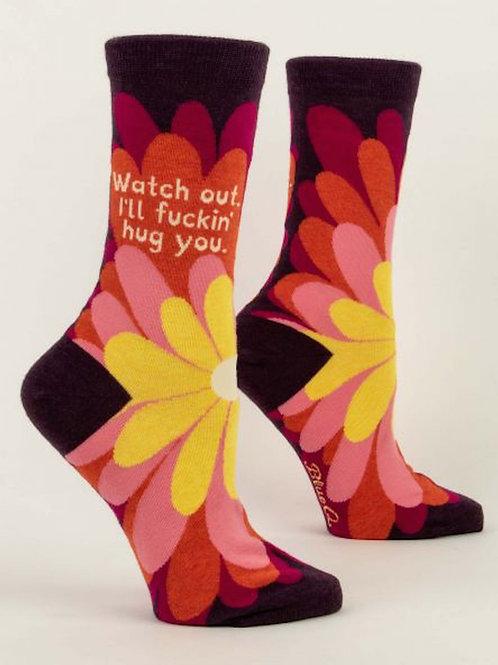 I'll Hug You Socks