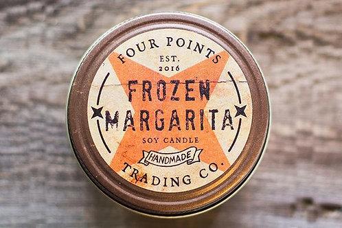 Frozen Margarita Candle
