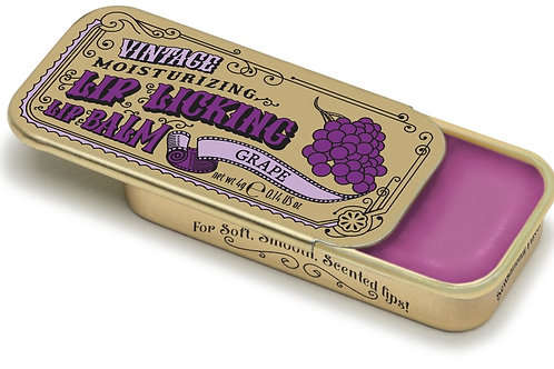 Grape Lip Licking Lip Balm