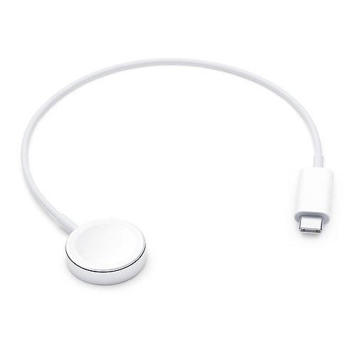 Apple Watch Magnetisches Ladekabel auf USB‑C Kabel (0,3 m)