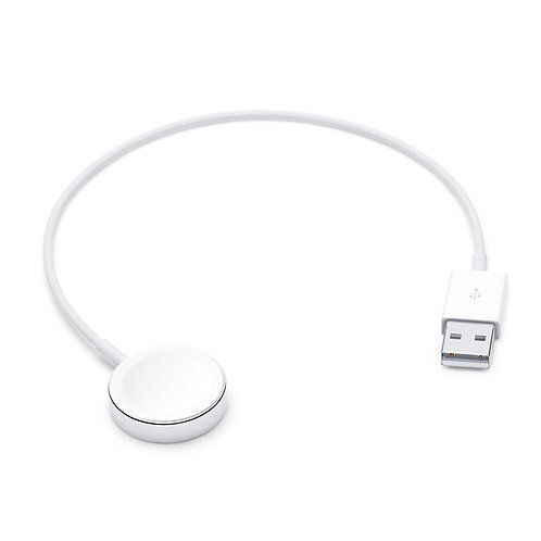 Apple Watch Magnetisches Ladekabel (0,3 m) USB-A