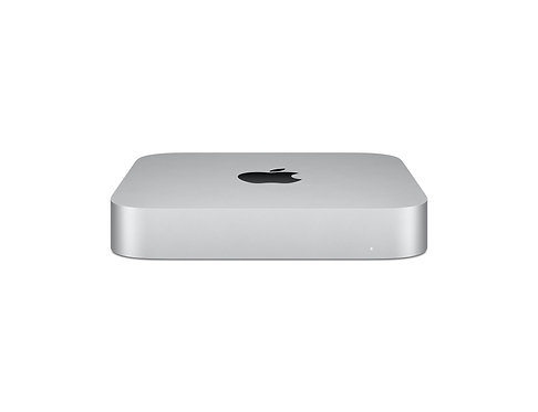 Mac mini 8GB, Apple M1 8-Core CPU & 8-Core GPU, 256 GB