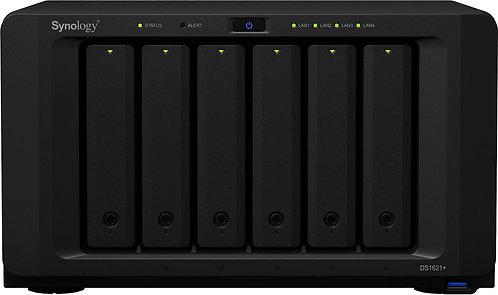 Synology DS1621+ 24TB (6x4TB) + eSATA-Port