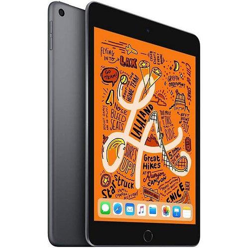 "iPad mini 7.9"" Wi-Fi & Cellular (2019), 5. Gen, Space Grau"