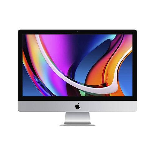 """iMac 27"""" 8GB, Intel 3.3 GHz 6-Core, Radeon Pro 5300 mit 4 GB GDDR6+512GB SSD"""
