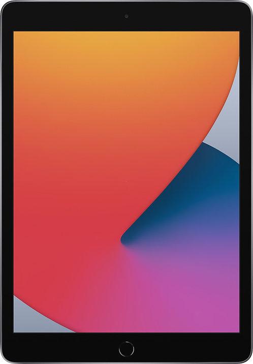 """iPad 10.2"""" Wi-Fi & Cellular (2020), 8. Gen, Space Grau"""