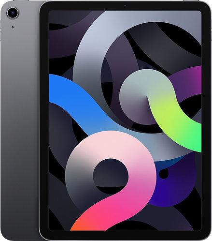 """iPad Air 10.9"""" Wi-Fi & Cellular (2020), 4. Gen, Space Grau"""