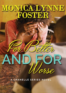 Chanelle Series For Better And For Worse Book 3