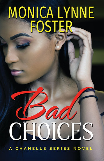 Bad Choices - Paperback