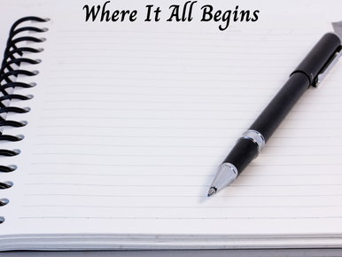 Questions to Ask Yourself as You Prepare to Write Your Book