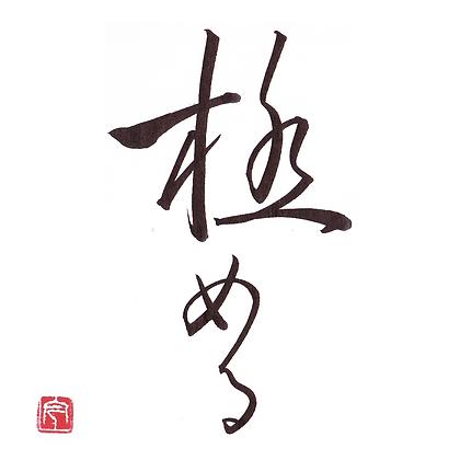 Perfectionner (Kiwameru 極める)